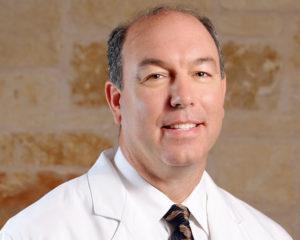 Photo of Dr Fritzsch