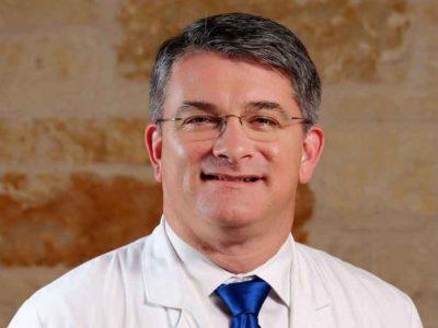 Photo of Dr Glanton