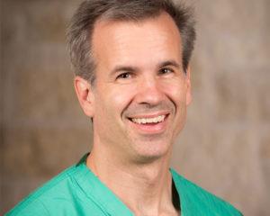 Photo of Dr Rensch