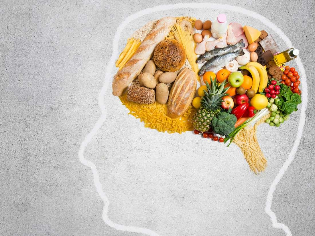 A healthy body can mean a healthy mind we start peterson health which foods are best for mental well being it depends on your age forumfinder Gallery